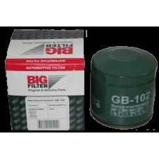 GB-102    Ф. масляный ВАЗ 2101-2107/NIVA (W920/21) и.у.
